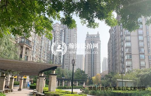 珠江帝景B区203号楼3单元2102室(复式)
