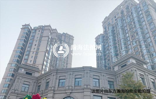 珠江帝景B区201号楼2606室(复式)