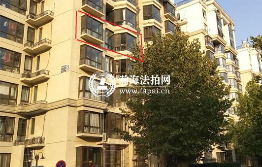 珠江拉维小镇3号楼1单元504室
