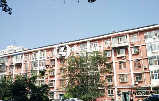 静安里8号楼1单元1-2室