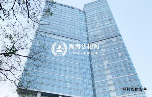 北京财富中心A座4201+4202+4203(整层)