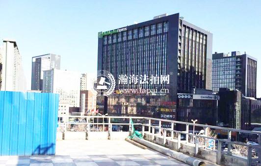六佰本商厦南区+北区共61套房产